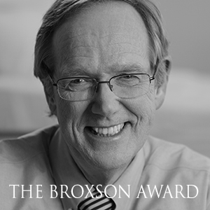 The-Broxson-Award